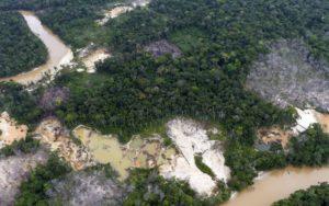 Estudos revelam conflitos e ilegalidades da mineração