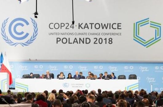 The Paris Rulebook: COP24's main output to set the Paris Agreement in action