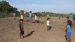 Projeto agroflorestal do povo Xavante é apoiado pela REPAM
