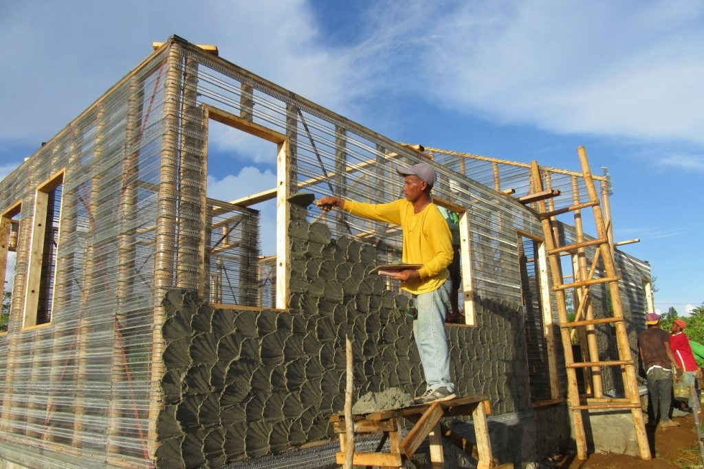 It takes a community to build an eco-village: Post-disaster housing 5 years after Yolanda [Part 2] – Environmental Science for Social Change