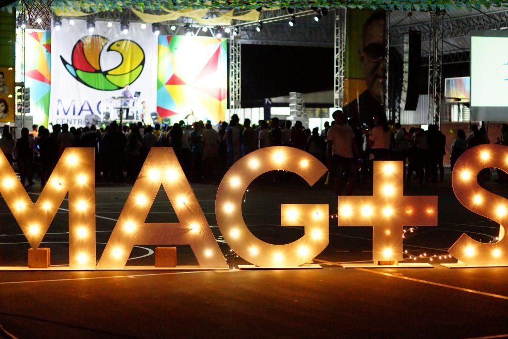 Inauguración de MAGIS Centroamérica 2019