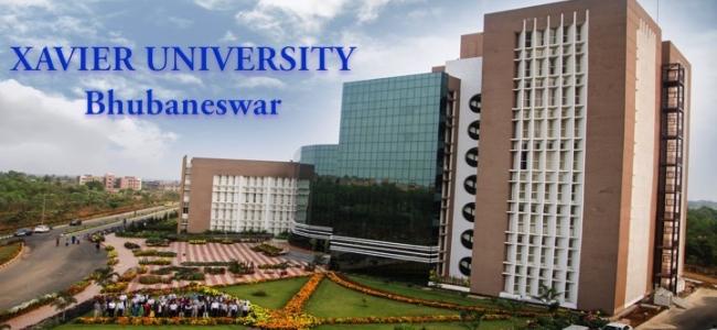 25th Annual IAJBS World Forum / 1st CJBE (Asia) Regional Meeting Theme: Innovate and Flourish Date: July 21-24, 2019 Venue: XIMB, Xavier University Bhubaneswar, India