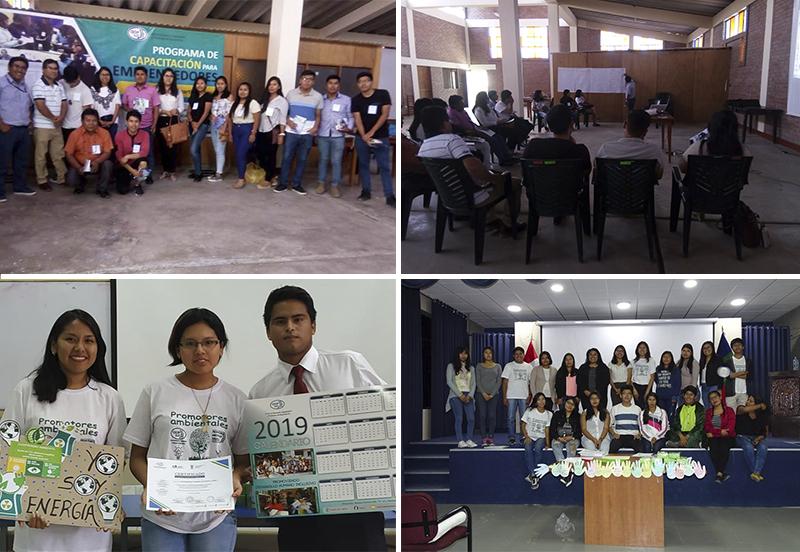 NOVEDADES CEOP ILO – Jesuetas del Peru