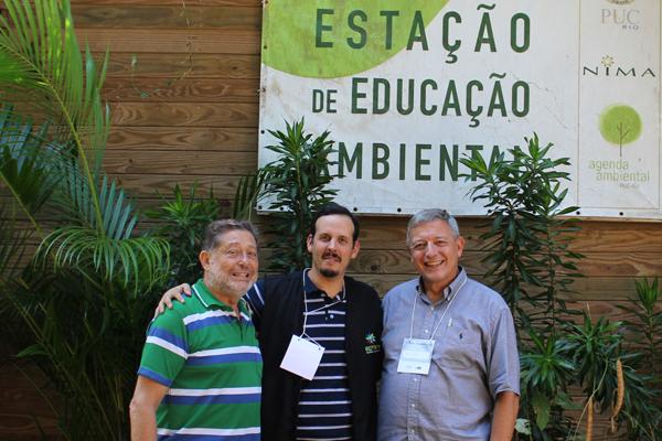 AUSJAL y REPAM definirán acciones de cara al Sínodo de la Amazonía
