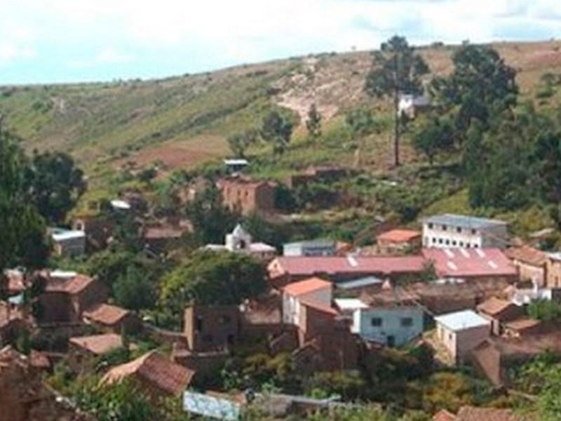 ARAMPAMPA REPORTA SEQUÍA Y PÉRDIDA AGRÍCOLA – Fundación Acción Cultural Loyola