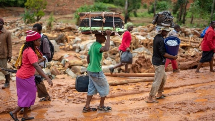 Cyclone Idai ravages Mozambique – Jesuit Conference of Africa and Madagascar
