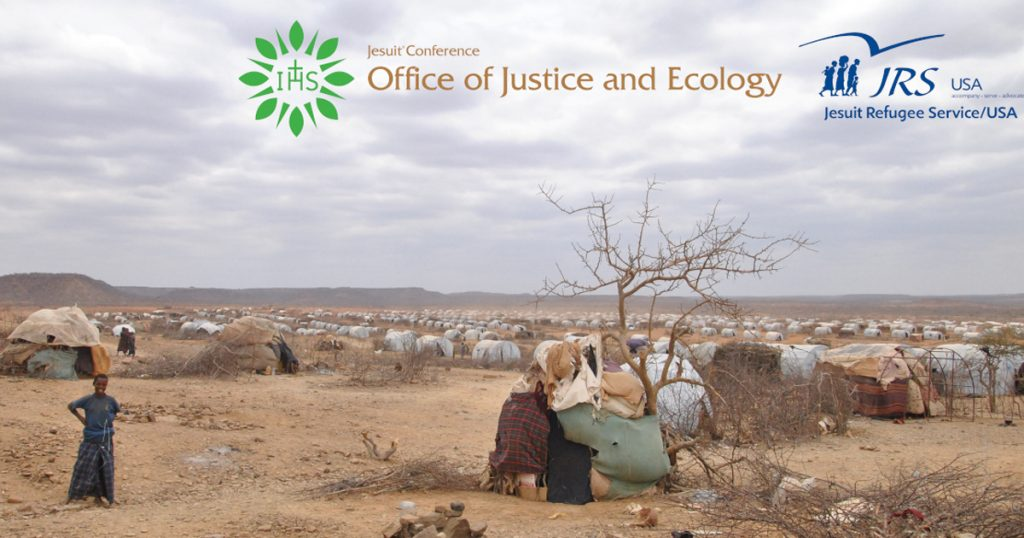 Climate Refugees: Your Questions Answered –  Jesuit Refugee Service USA (JRS/USA)