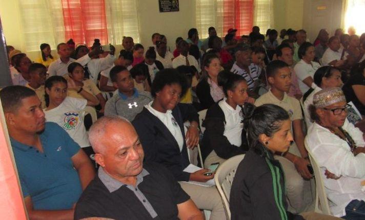 Foro insular sobre agua y minería – Jesuitas Republica Dominicana