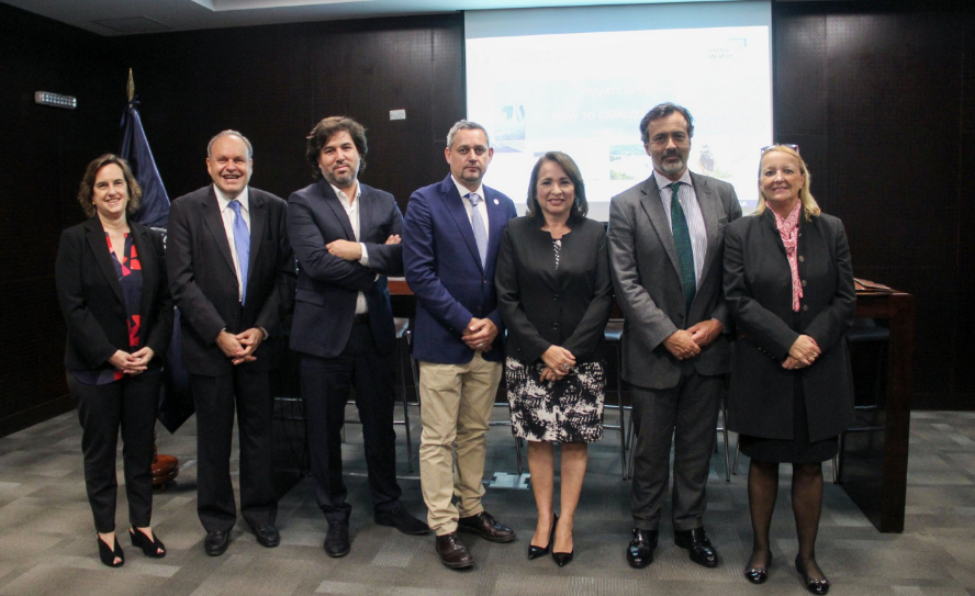 How can we integrate companies in the solution of the water problem? – Universidad del Pacífico