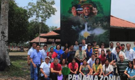 Education and environmental care in Amazonia – Xavier Network