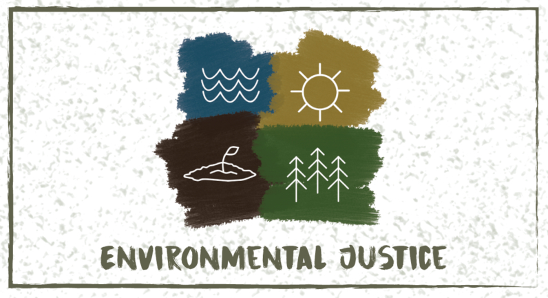 University-Community a Partnership that Pursues Environmental Justice and the Common Good –