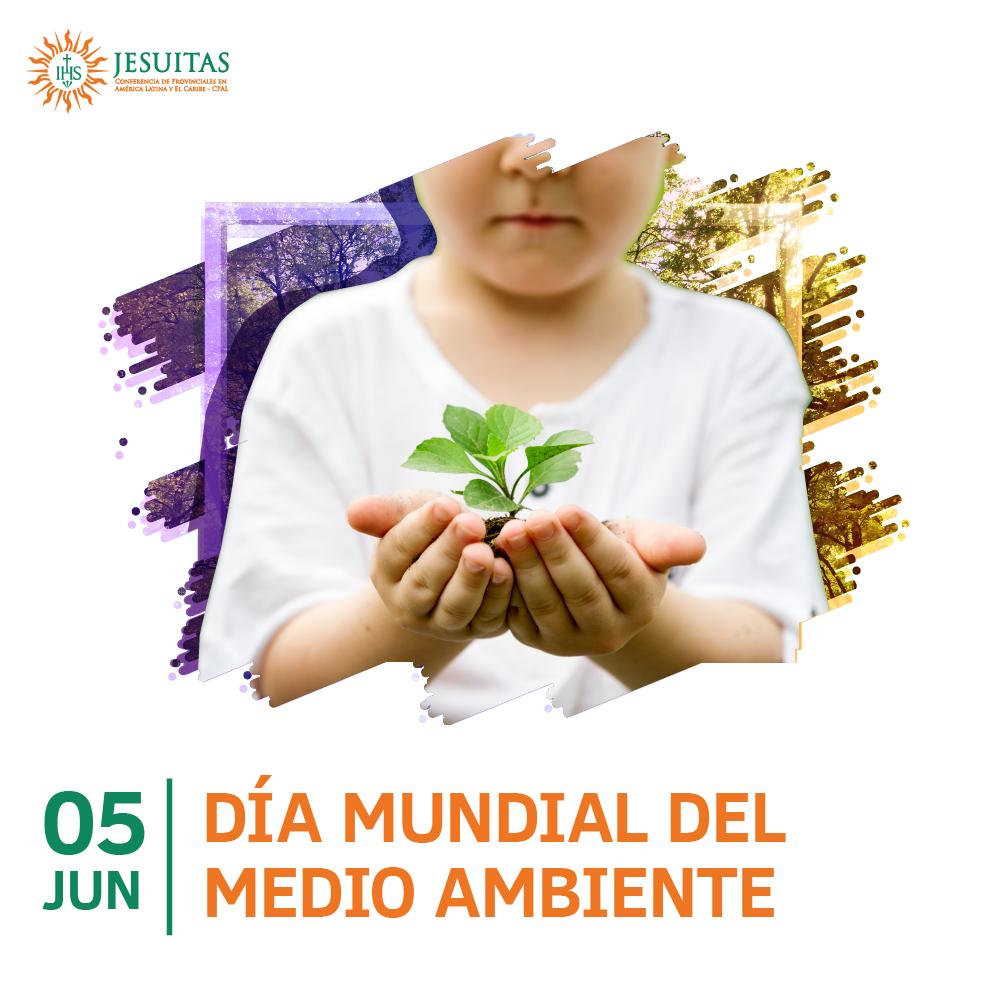 """Día Mundial del Medio Ambiente: """"Reducir la contaminación del aire"""" – CPAL"""