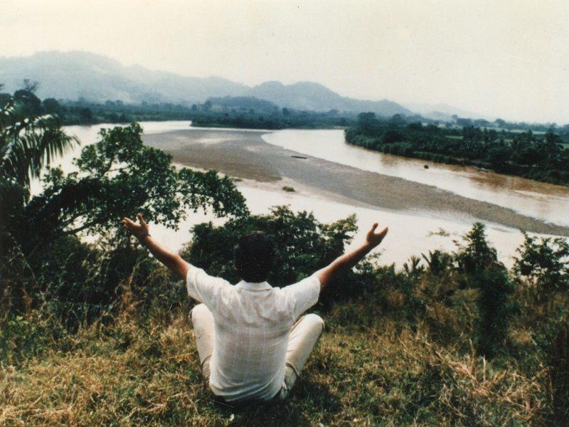 Sergio Restrepo: un jesuita que dio su vida desde una experiencia de profundo amor por la vida y por las personas de Tierralta – Carlos E. Correa, S.J.