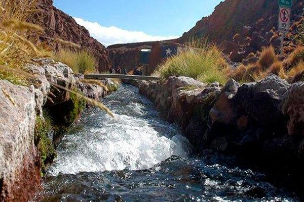 Silala:  Amplia el plazo a Chile para que responda a la duplica Boliviana – Fundacion Accion Cultural Loyola