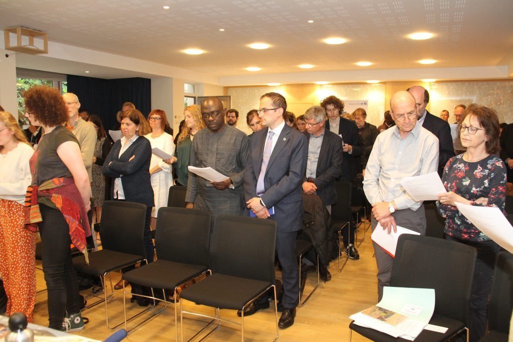 Towards a Life-Style conversion – Jesuit European Social Center