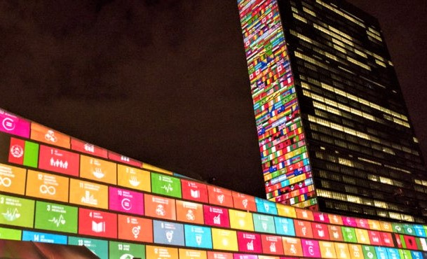 Una delegación jesuita participará en el Foro Político de Alto Nivel sobre Desarrollo Sostenible de las Naciones Unidas – CPAL