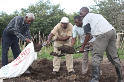 "In Kasisi ""Every Day is Environment Day"" – Kasisi Agricultural Training Centre (KATC)"