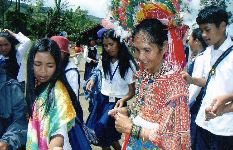 The Miarayon Mission: St. Therese of the Child Jesus Parish – Jesuit Aid