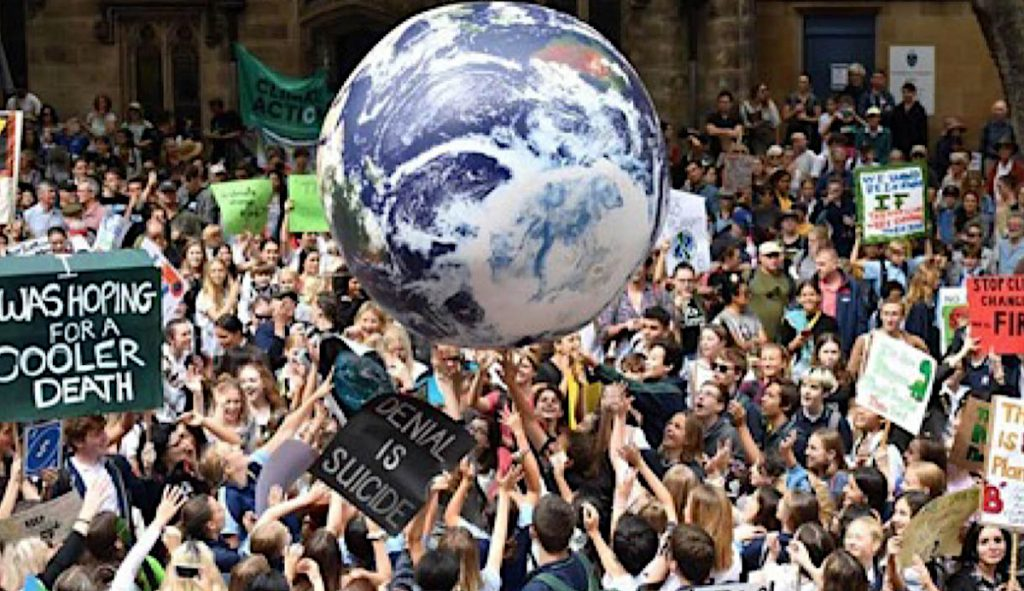 Ecojesuit supports Global Climate Strike – JCAP