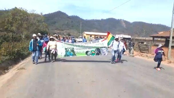 APDHT CONVOCA A APOYAR MARCHA EN DEFENSA DE TARIQUIA – Fundacion Accion Cultural Loyola