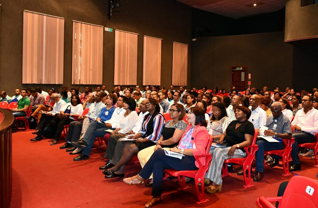 IPL desarrolla Jornada Profesoral sobre técnicas pedagógicas previo al inicio del año escolar – Instituto Politecnico Loyola