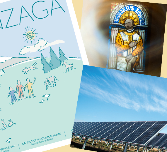 Being Green and More Responses to the Editor – Gonzaga University