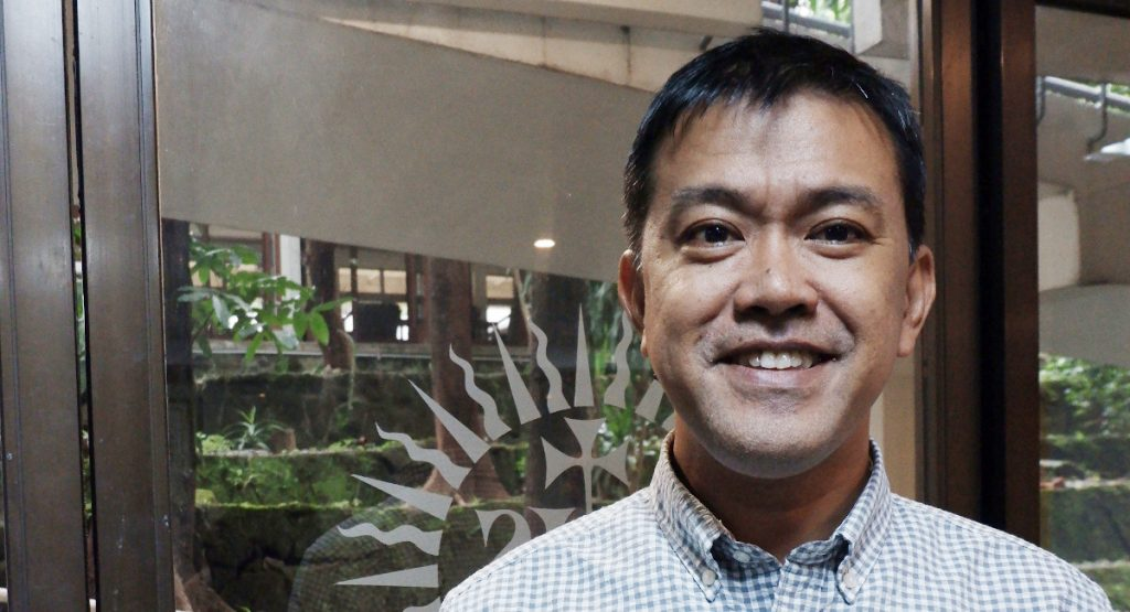 Looking ahead to the future of the indigenous ministry in Asia Pacific – Fr Bros Flores, SJ