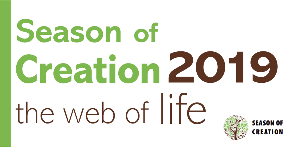 Faith leaders call for a response to the ecological and social crisis and to unite to protect the web of life in Season of Creation – Ecojesuit