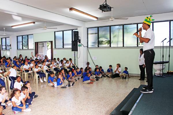 Centro Virtual de Pedagogía Ignaciana: La Pastoral en el Proyecto Pedagógico Ignaciano – Centro Virtual de Pedagogía Ignaciana (CVPI)
