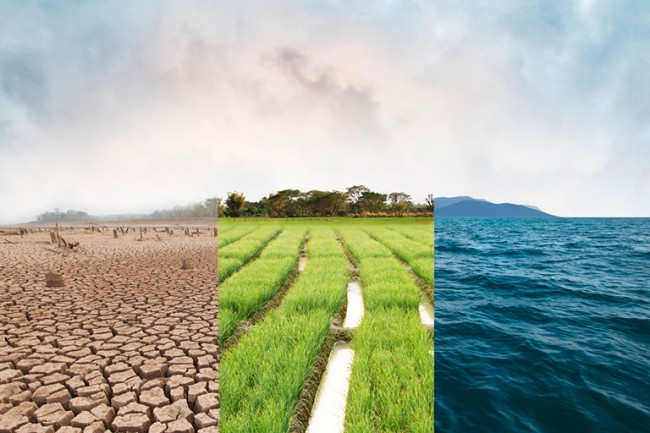 TOP CLIMATE CHANGE CONCERNS VOICED BY ENVIRONMENTAL, GLOBAL EXPERTS – Georgetown University
