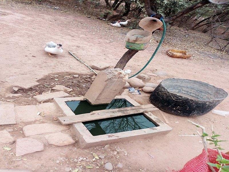 Communarios de la Costa denuncian que el agua que se prove a la comunidad es contaminada – Fundación Acción Cultural Loyola