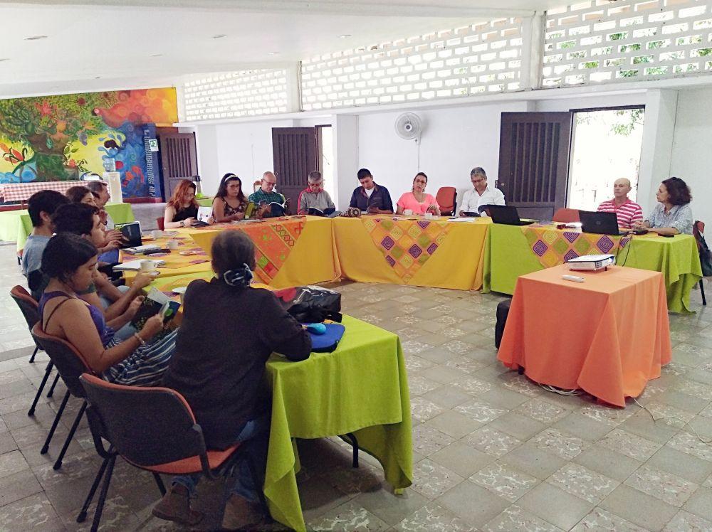 CONVITE: EL RESULTADO DE UN SUEÑO CUMPLIDO – ICMA: Instituto Mayor Campesino