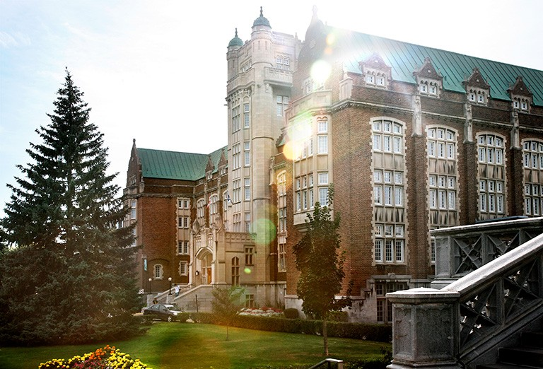Concordia's waste reduction efforts expand to Loyola Campus – Concordia University Montreal