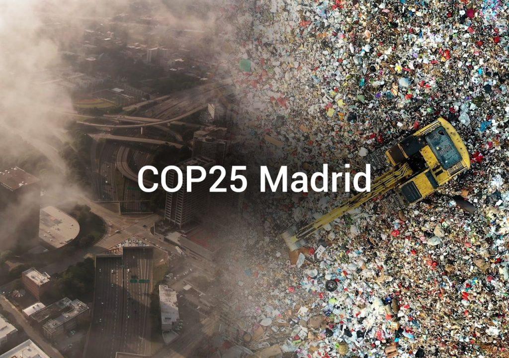 La Compañía de Jesús presenta sus acciones e iniciativas para la Cumbre del Clima (COP25) – Jesuitas España