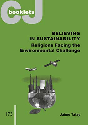 Believing in sustainability – Jesuits in Europe