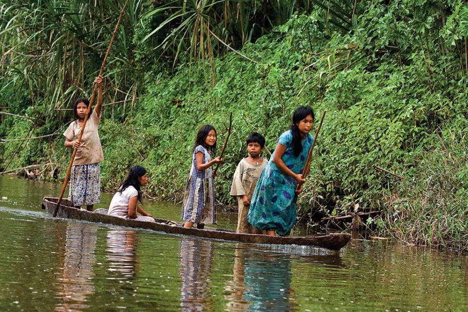 La movilidad humana y las migraciones en el Sínodo para la Amazonía. Por: Mauricio García Durán S.J. –