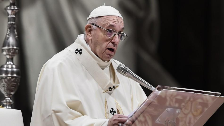 Cumbre del Clima: los 10 mensajes del papa Francisco a los participantes en la COP25 – CPAL