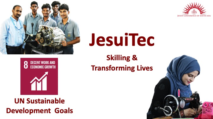 JesuiTec Annual Meeting- Xavier University Bhubaneshwar, 29-30 November 2019