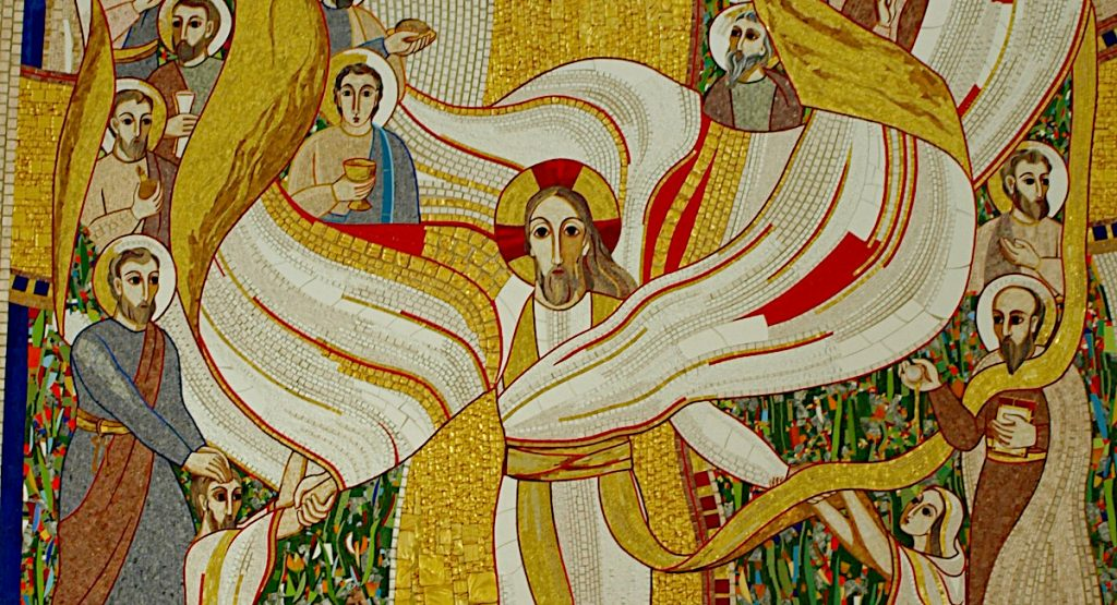 Jesus is alive, Easter amid the pandemic – JCAP